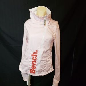BENCH Women's Running Jacket